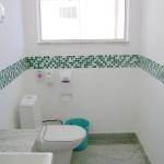 banheiro com pastilha 1