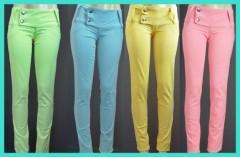 calcas coloridas femininas 5