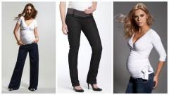 calcas para gravidas 4