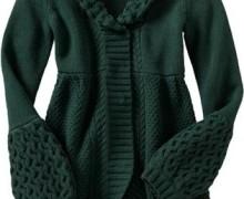 casaco de trico 2