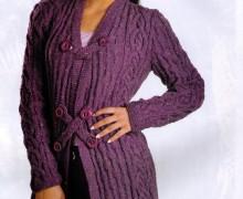 casaco de trico 5
