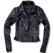 jaqueta de couro ecologico feminina 2014 1