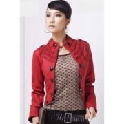 jaqueta de couro ecologico feminina 2014 2