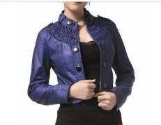 jaqueta de couro ecologico feminina 2014 5