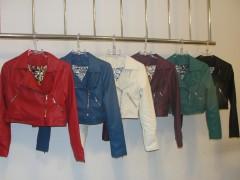 jaquetas coloridas femininas 4