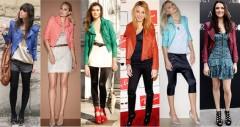 jaquetas coloridas femininas 5