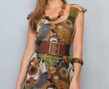 moda indiana vestidos curtos 2