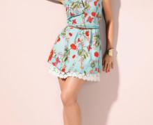 moda indiana vestidos curtos 5