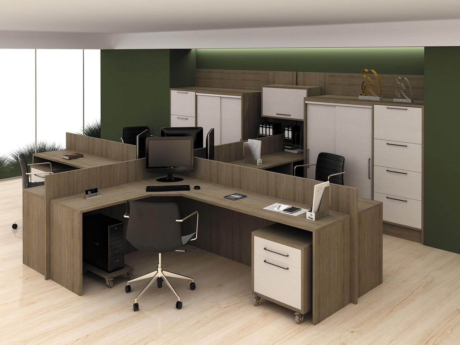 Seis fotos de modelos de escritórios bem sugestivas você já pode  #866845 1600x1200