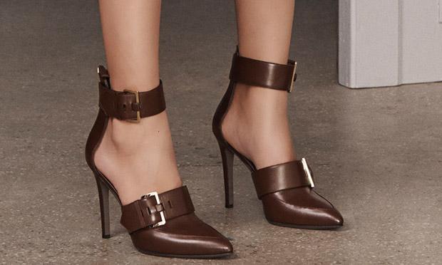 3025214ca Sapatos moda inverno 2014 femininos, lindíssimos modelos - Revista ...