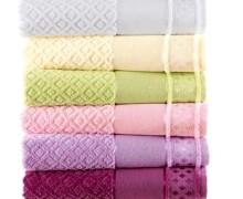 toalhas de rosto 5