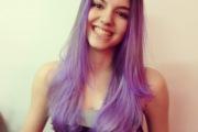 cabelos coloridos 1