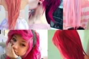 cabelos coloridos 2