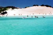 praias do nordeste lindas