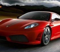 carro vermelho 2