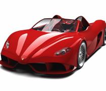 carro vermelho 3