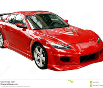 carro vermelho 5