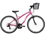 bicicleta caloi feminina 1