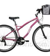 bicicleta caloi feminina 4