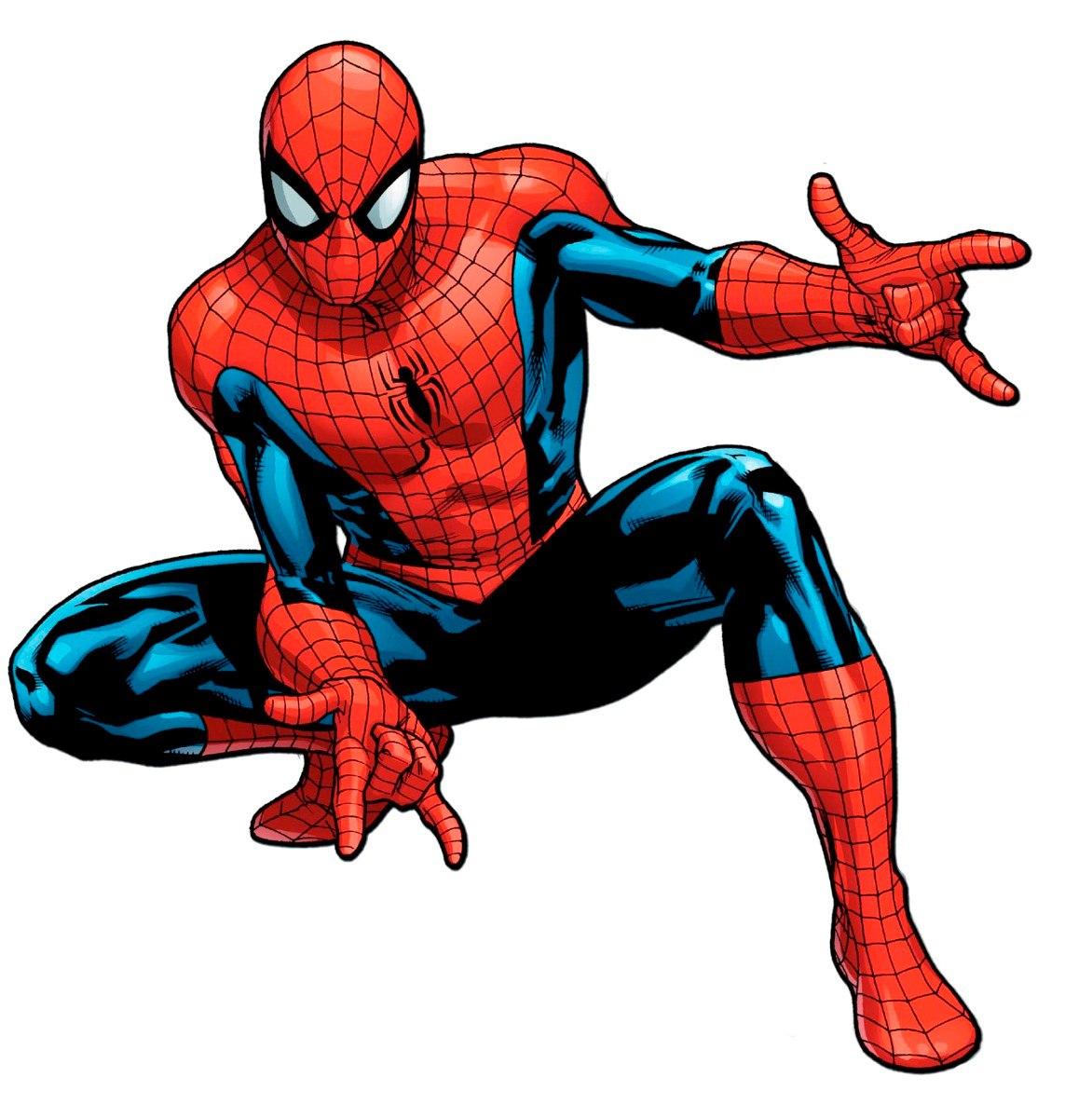 Homem aranha hist ria anima es filmes e mais revista - Images de spiderman ...