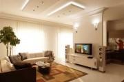 sala de tv moderna 6