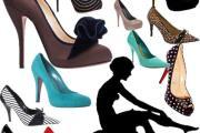 sapatos scarpin 3