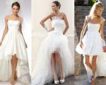 vestido de noiva mullet 6