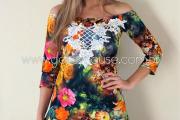 vestido de verao colecao 2015 1