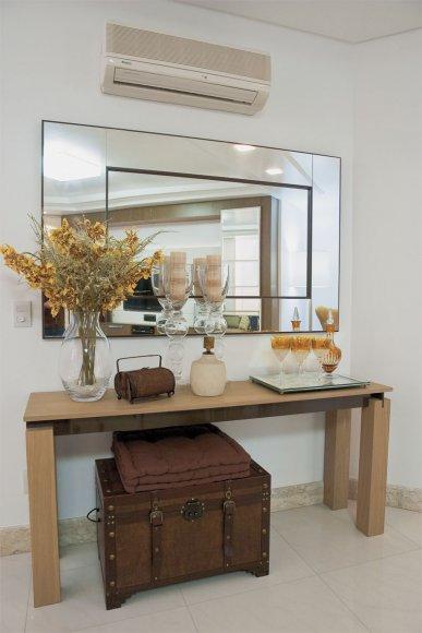 Adesivo De Lembrancinha Principe ~ Aparador para espelho n u00e3o deixe de ver modelos