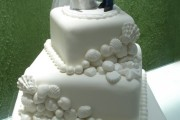bolo de casamento de andares 5