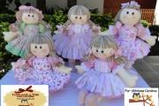 bonecas de pano 1