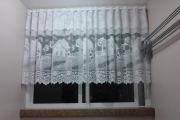 cortina especial de varao no banheiro 1
