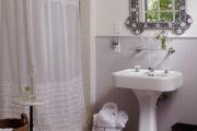 cortina especial de varao no banheiro 5