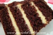 receita de bolo de chocolate com recheio 1