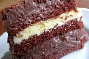 receita de bolo de chocolate com recheio 3