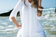 vestido de praia 1
