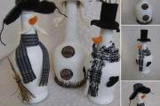 artesanatos decoracao para natal 2