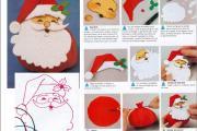 artesanatos decoracao para natal 5