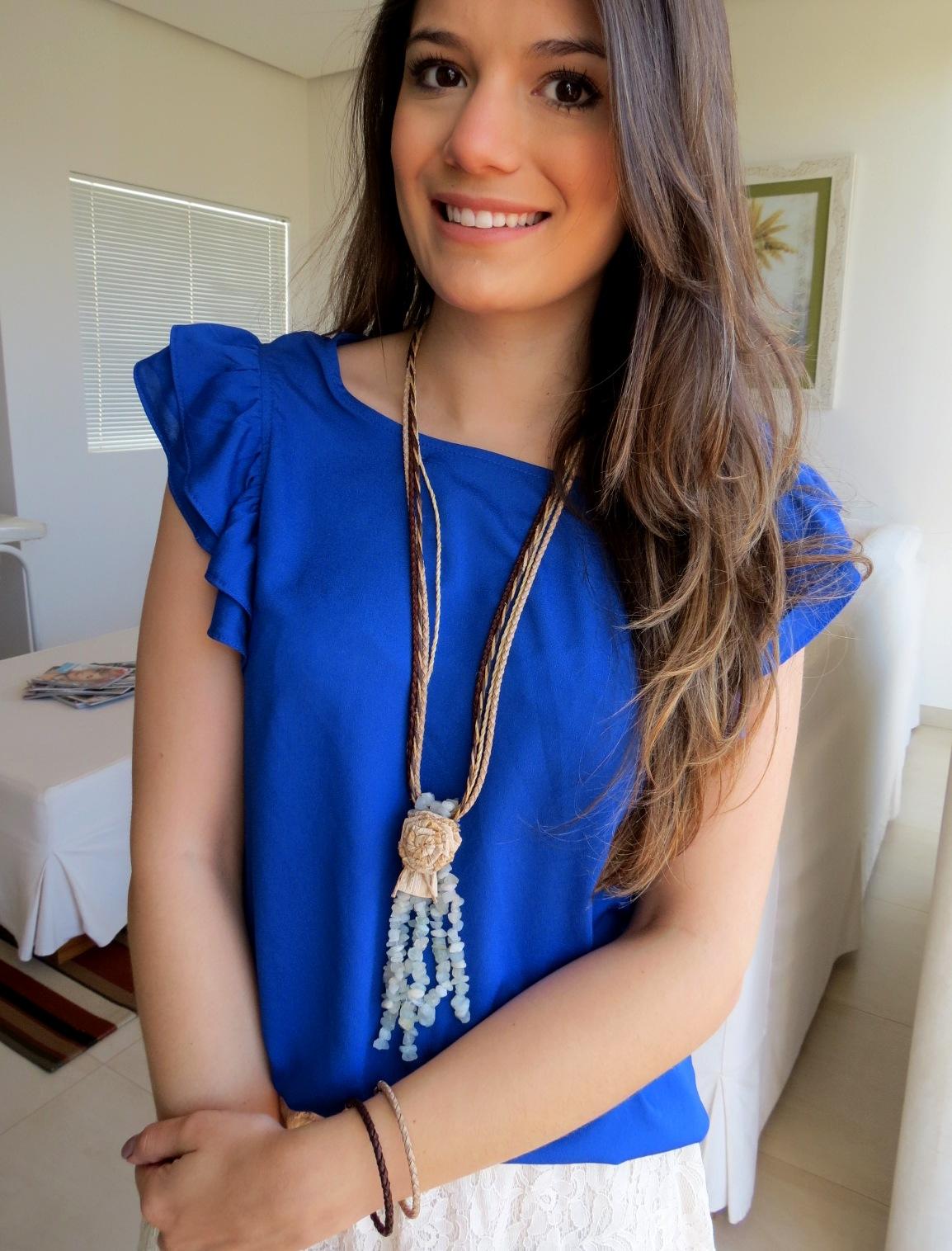 b81d21e658 blusa azul royal 1 ...