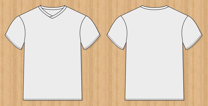 26e074d46 Camiseta v todo homem deve ter