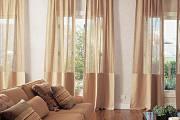 cortinas leves para sala 1