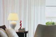 cortinas leves para sala 2