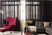 cortinas leves para sala 5