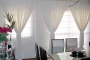 cortinas leves para sala 8