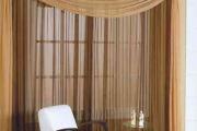 cortinas leves para sala 9