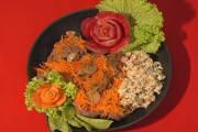 pratos de legumes para natal 2