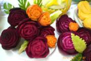 pratos de legumes para natal 3