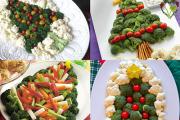 pratos de legumes para o natal 4