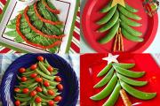 pratos de legumes para o natal 5