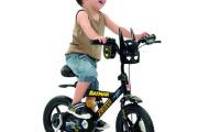 bicicleta infantil para menino 6